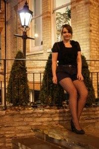 Vikki Hutton Trends Shorts
