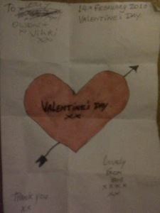 Stupid Cupid Valentine's Day