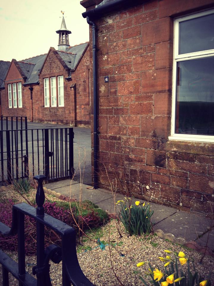 Gran's Birthplace